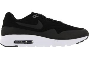 nike-air max 1-heren-zwart-705297-010-zwarte-sneakers-heren