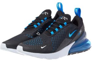 Nike Air Max 270 Heren Zwart Ah8050 019 Zwarte Sneakers Heren