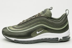 nike-air max 97-heren-groen-918356 301-groene-sneakers-heren