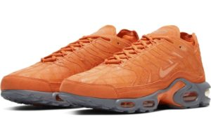 nike-air max plus-heren-oranje-cd0882-800-oranje-sneakers-heren