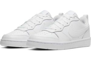 nike-court borough low 2 (gs) junior-meisjes