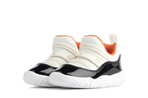 nike-jordan air jordan 11 retro little flex-meisjes