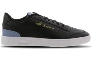 puma-ralph sampson-heren-zwart-370846 05-zwarte-sneakers-heren