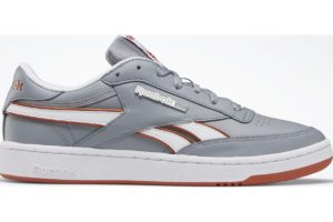 reebok-club c revenge plus-Heren-grijs-EF8872-grijze-sneakers-heren
