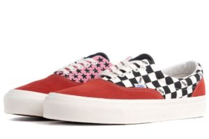 vans-era lx-heren-multicolor-vn0a4bvatj21-multicolor-sneakers-heren