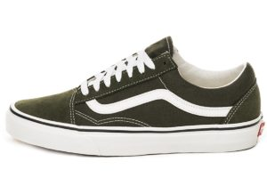 vans-old skool-heren-groen-va4bv52le1-groene-sneakers-heren