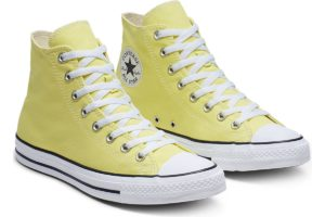 converse-all stars hoog-heren-geel-165497c-gele-sneakers-heren