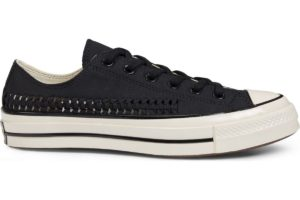 converse-all stars laag-heren-zwart-164591c-zwarte-sneakers-heren
