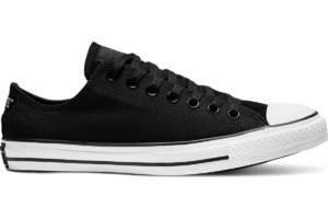 converse-all stars laag-heren-zwart-166240c-zwarte-sneakers-heren