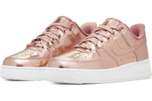 nike-air force 1-dames-bruin-cq6566-900-bruine-sneakers-dames