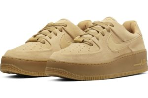 nike-air force 1-dames-goud-ct3432-700-gouden-sneakers-dames