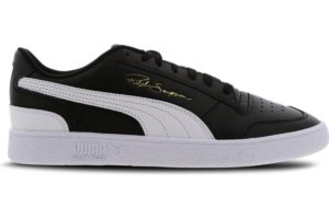 puma-ralph sampson-heren-zwart-37084601-zwarte-sneakers-heren