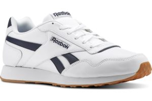 reebok-royal glide lx-Heren-wit-CN4536-witte-sneakers-heren