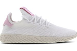 adidas-pharrell williams tennis-dames-wit-db2558-witte-sneakers-dames