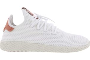 adidas-pharrell williams tennis-heren-wit-cp9763-witte-sneakers-heren