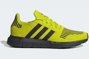 adidas-swift-run-heren-geel-EE6797-gele-sneakers-heren