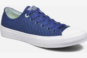converse-all stars laag-dames-blauw-154022C-blauwe-sneakers-dames