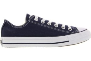 converse-all stars laag-dames-blauw-m9697-blauwe-sneakers-dames