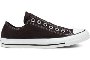 converse-all stars laag-dames-bruin-166145c-bruine-sneakers-dames