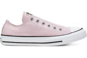 converse-all stars laag-dames-roze-166147c-roze-sneakers-dames