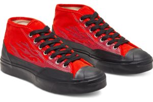 converse-jack purcell-heren-rood-167378c-rode-sneakers-heren