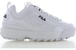 fila disruptor-dames-wit-1010608-witte-sneakers-dames