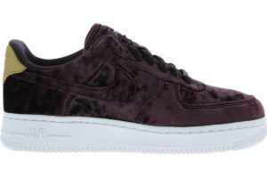 nike-air force 1-dames-rood-896185-600-rode-sneakers-dames