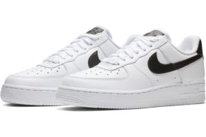 nike-air force 1-dames-wit-315115-152-witte-sneakers-dames