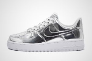 nike-air force 1-dames-zilver-cq6566-001-zilveren-sneakers-dames
