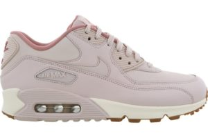 nike-air max 90-dames-rood-921304-600-rode-sneakers-dames