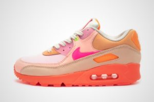 nike-air max 90-dames-roze-ct3449-600-roze-sneakers-dames