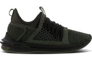 puma-ignite-heren-groen-190962 03-groene-sneakers-heren