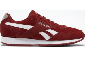 reebok-royal glide ripple-Heren-rood-EF7699-rode-sneakers-heren