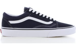 vans old skool-heren-blauw-va4bv5v7e1-blauwe-sneakers-heren