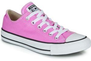 converse-all stars-dames-roze-166708c-roze-sneakers-dames
