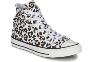 converse-all stars-dames-wit-167086c-witte-sneakers-dames