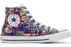 converse-all stars hoog-dames-multicolor-167393c-multicolor-sneakers-dames