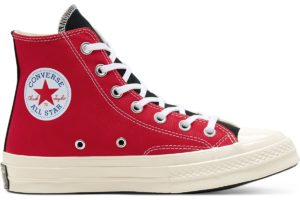 converse-all stars hoog-dames-wit-166747c-witte-sneakers-dames