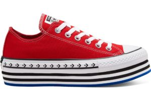 converse-all stars laag-dames-rood-566763c-rode-sneakers-dames