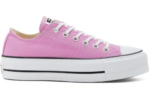 converse-all stars laag-dames-roze-566756c-roze-sneakers-dames