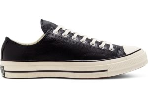 converse-all stars laag-heren-geel-167066c-gele-sneakers-heren