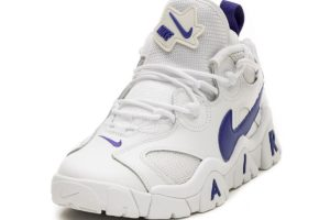 nike-air barrage-dames
