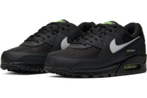 nike-air max 90-heren-zwart-cv1634-001-zwarte-sneakers-heren