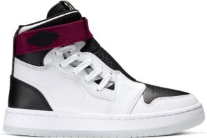 nike-jordan air jordan 1-dames-wit-av4052-116-witte-sneakers-dames