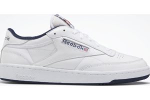 reebok-club c 85-Heren-wit-FX3433-witte-sneakers-heren