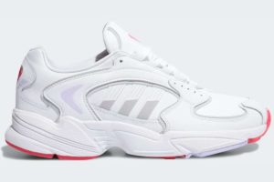 adidas-falcon-2000-dames-wit-EG5475-witte-sneakers-dames