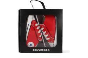 converse-all stars cribster-meisjes