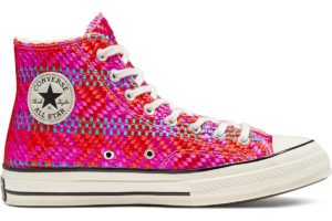converse-all stars hoog-dames-rood-167990c-rode-sneakers-dames