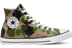 converse-all stars hoog-heren-zwart-166714c-zwarte-sneakers-heren