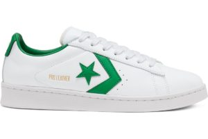 converse-pro leather-dames-wit-167971c-witte-sneakers-dames